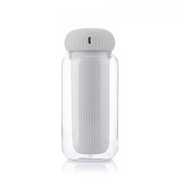 Difuzor Aromaterapie si Umidificator cu Ultrasunete
