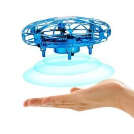 Mini Drona OZN