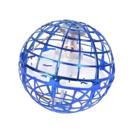 Mini Drona cu LED - Flying Ball
