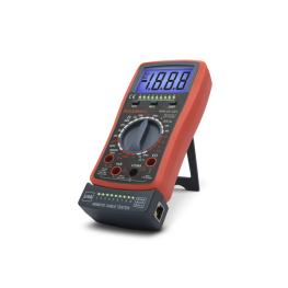 Multimetru Digital Maxwell - cu Tester Cablu