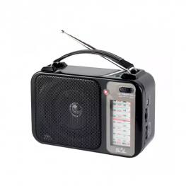 Radio Portabil - Home