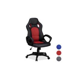 Scaun Gamer Basic - 3 Culori