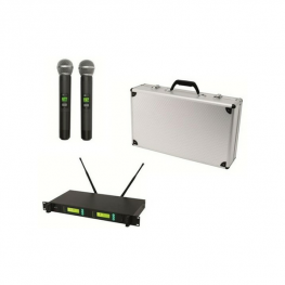 Set Microfon Fara Fir