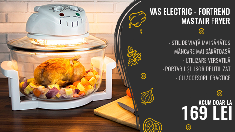 Vas Electric – ForTrend