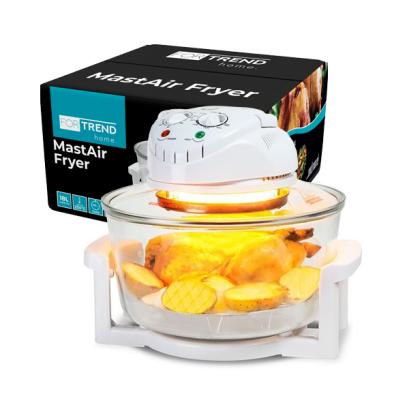 Friteuza cu Aer Cald - ForTrend MastAir Fryer