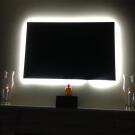Banda Led Pentru Iluminare Spatele Televizorului