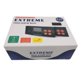 Consola Retro Wireless Extreme